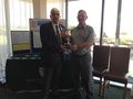 Kevin Jones Handicap Champion